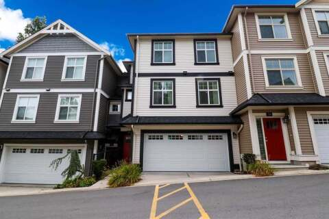 Townhouse for sale at 35298 Marshall Rd Unit 35 Abbotsford British Columbia - MLS: R2490302