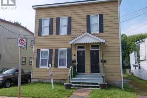 Townhouse for sale at 37 Cranston Ave Unit 35 Saint John New Brunswick - MLS: NB021598