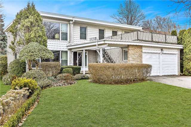 Sold: 35 Tournament Drive, Toronto, ON