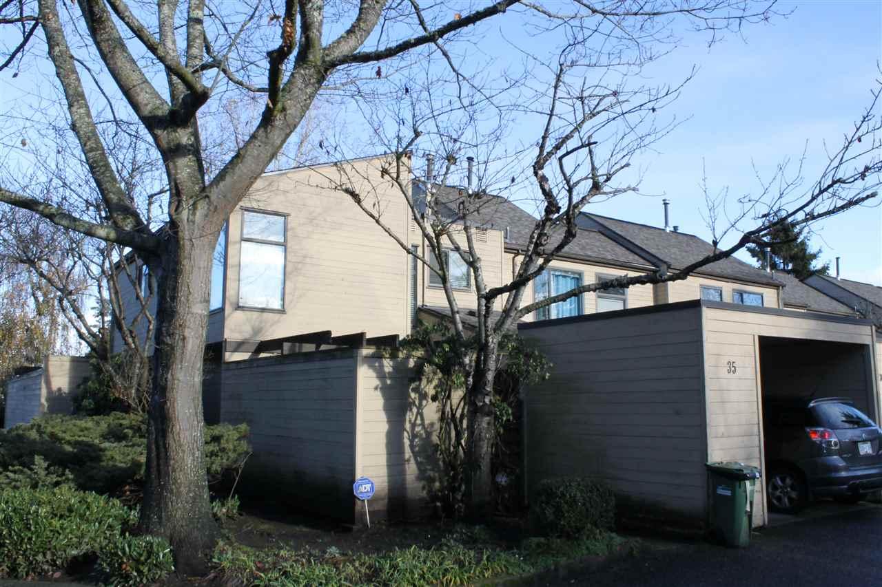 Buliding: 3900 Moresby Drive, Richmond, BC