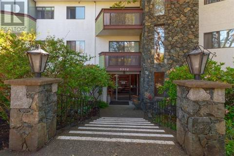 Condo for sale at 3958 Cedar Hill Rd Unit 35 Victoria British Columbia - MLS: 411137