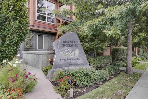 Townhouse for sale at 40653 Tantalus Rd Unit 35 Squamish British Columbia - MLS: R2429572