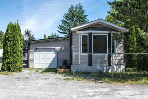 Home for sale at 41119 Government Rd Unit 35 Squamish British Columbia - MLS: R2467249