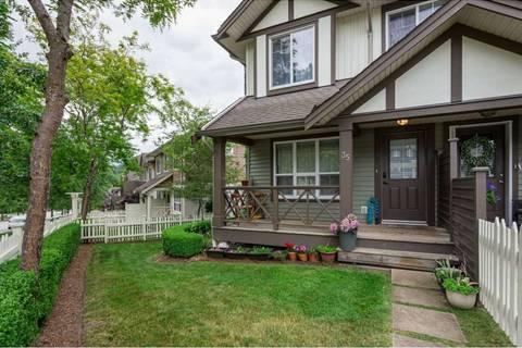 Townhouse for sale at 4401 Blauson Blvd Unit 35 Abbotsford British Columbia - MLS: R2381458