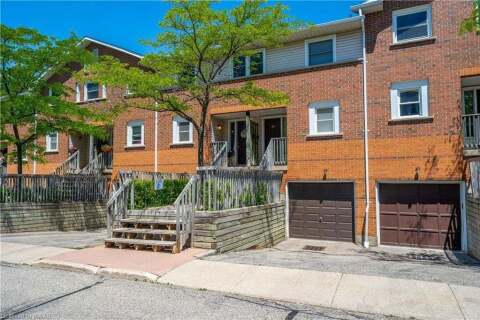 Townhouse for sale at 459 Beechwood Pl Unit 35 Waterloo Ontario - MLS: 30815543