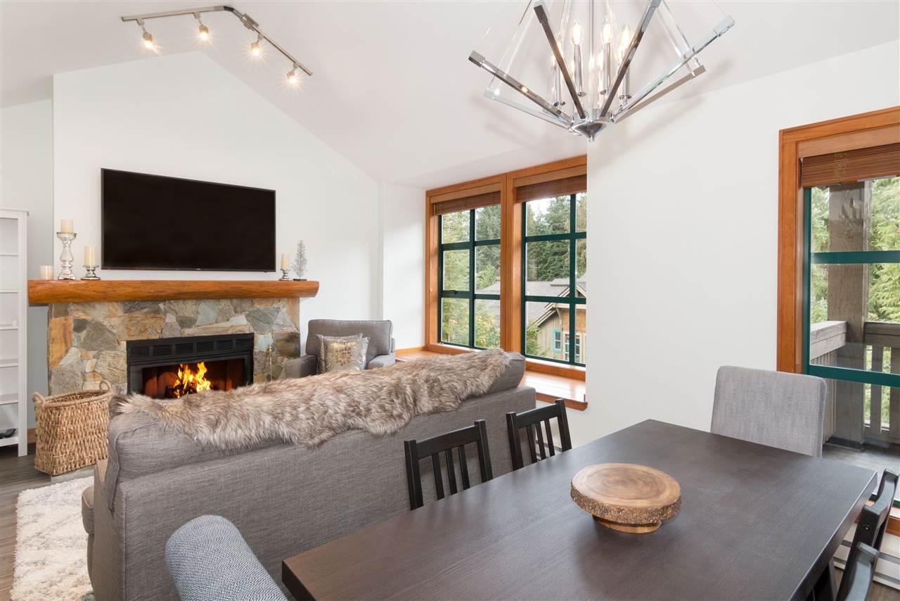 Sold: 35 - 4652 Blackcomb Way, Whistler, BC