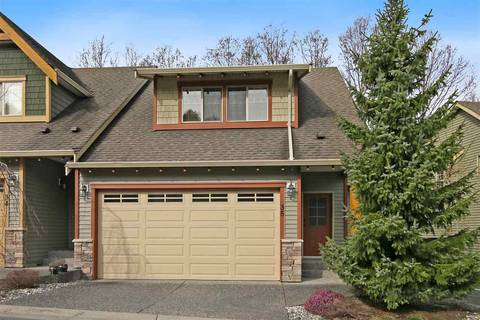 Townhouse for sale at 46840 Russell Rd Unit 35 Sardis British Columbia - MLS: R2446032