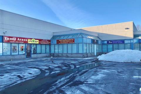 Commercial property for sale at 501 Passmore Ave Unit 35 Toronto Ontario - MLS: E4679659
