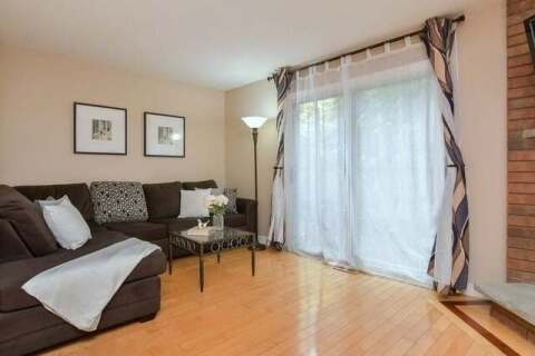 Condo for sale at 5020 Delaware Dr Unit 35 Mississauga Ontario - MLS: W4928211