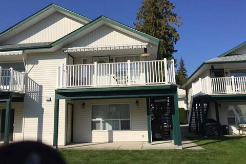 Townhouse for sale at 505 Poage Ave Unit 35 Sicamous British Columbia - MLS: 10167836