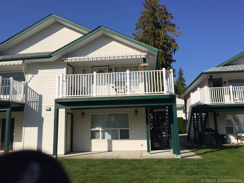 Townhouse for sale at 505 Poage Ave Unit 35 Sicamous British Columbia - MLS: 10192364