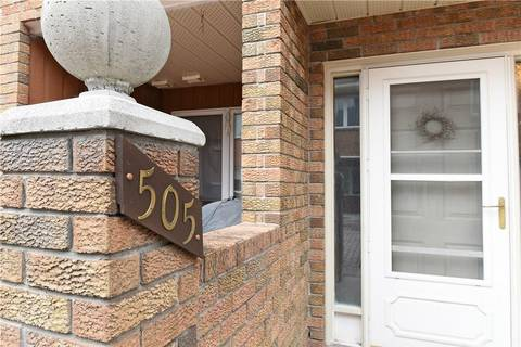 Condo for sale at 505 Stratas Ct Unit 35 Ottawa Ontario - MLS: 1155497