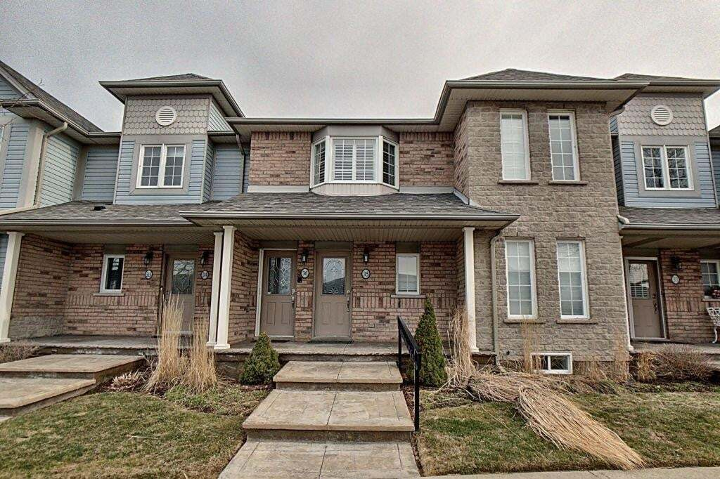 Townhouse for sale at 515 North Service Rd Unit 35 Stoney Creek Ontario - MLS: H4078598