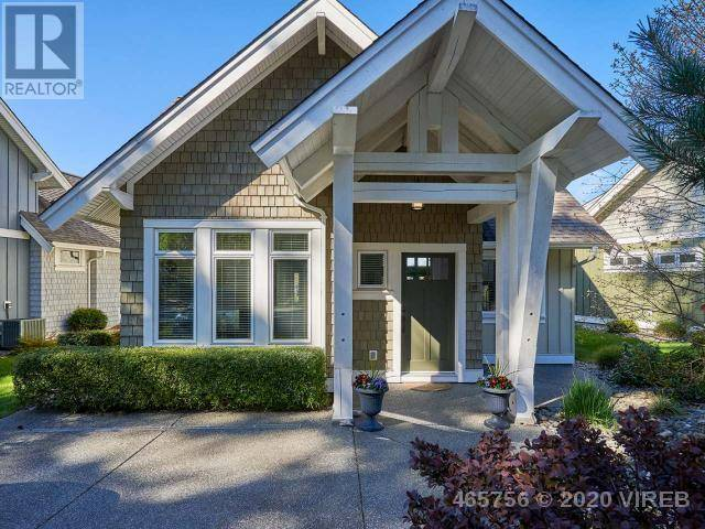 House for sale at 5251 Island W Hy Unit 35 Qualicum Beach British Columbia - MLS: 465756