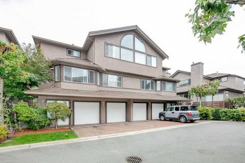 Townhouse for sale at 5380 Smith Dr Unit 35 Richmond British Columbia - MLS: R2349503