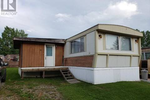 Residential property for sale at 5404 42 St Unit 35 Innisfail Alberta - MLS: ca0172617
