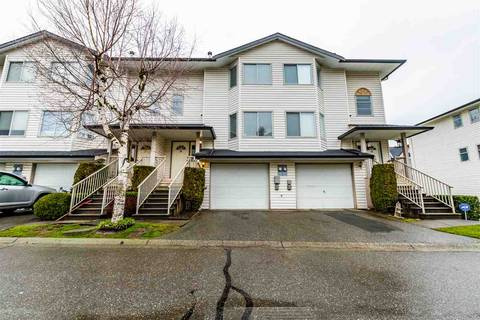 Townhouse for sale at 5904 Vedder Rd Unit 35 Sardis British Columbia - MLS: R2434646