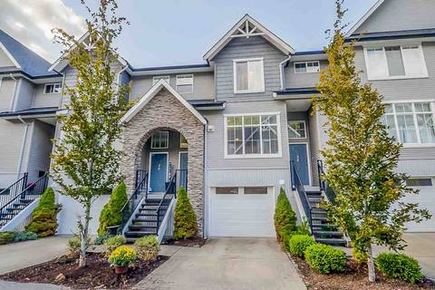 Townhouse for sale at 5965 Jinkerson Rd Unit 35 Sardis British Columbia - MLS: R2407062