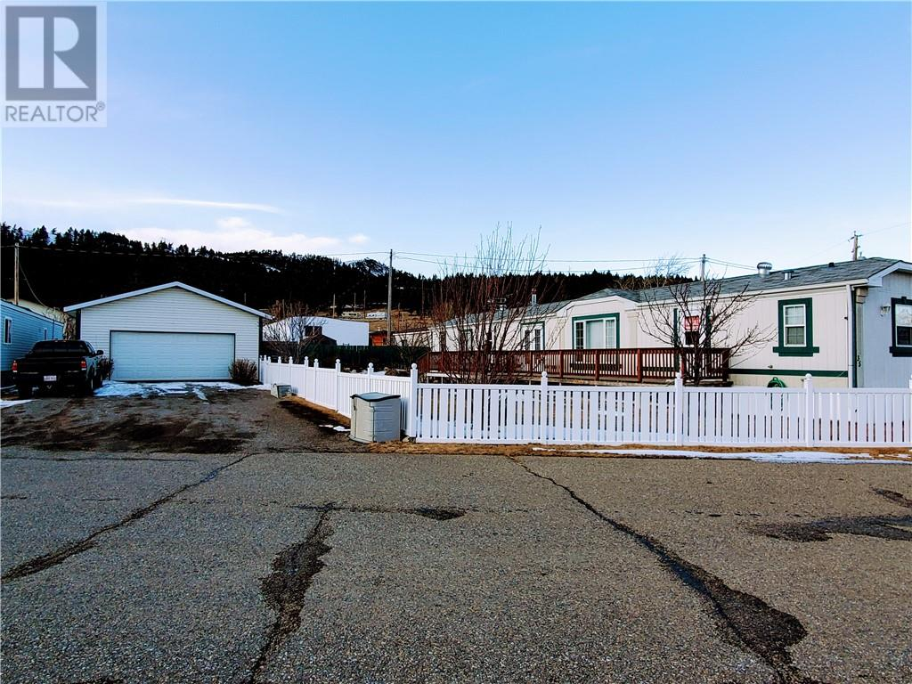 Removed: 6101 - 35 20 Avenue, Coleman, AB - Removed on 2020-02-25 04:00:02