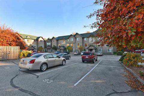 Condo for sale at 622 Farnham Rd Unit 35 Gibsons British Columbia - MLS: R2317404