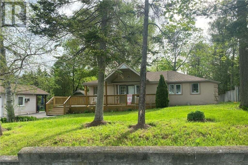 House for rent at 35 62nd St S Wasaga Beach Ontario - MLS: 262197