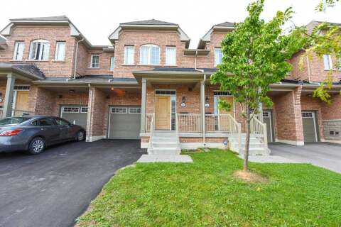 Townhouse for sale at 66 Honeyview Tr Unit 35 Brampton Ontario - MLS: W4914408
