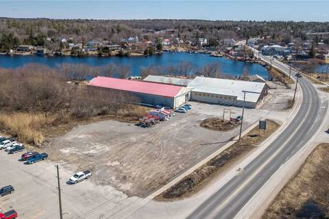 Commercial property for sale at 6694 Highway 35 Hy Unit 35 Kawartha Lakes Ontario - MLS: X4744613