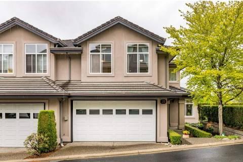 Townhouse for sale at 678 Citadel Dr Unit 35 Port Coquitlam British Columbia - MLS: R2453063