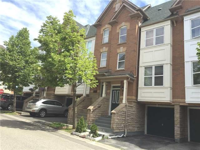 For Rent: 7 Michael Way, Markham, ON | 3 Bed, 3 Bath Townhouse for $2,300. See 11 photos!