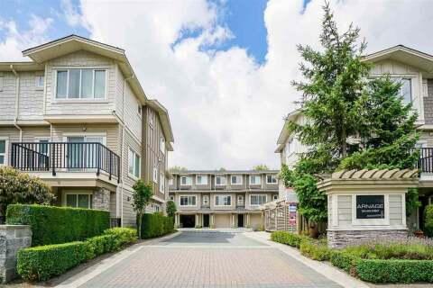 Townhouse for sale at 7051 Ash St Unit 35 Richmond British Columbia - MLS: R2480189