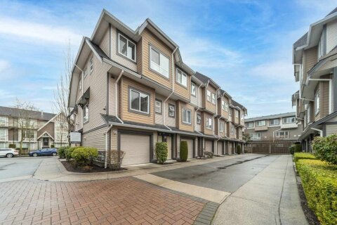 Townhouse for sale at 7333 Turnill St Unit 35 Richmond British Columbia - MLS: R2527539