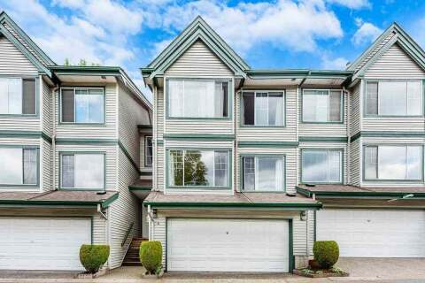 Townhouse for sale at 7465 Mulberry Pl Unit 35 Burnaby British Columbia - MLS: R2486239