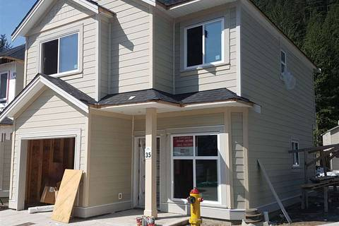 House for sale at 750 Hot Springs Rd Unit 35 Harrison Hot Springs British Columbia - MLS: R2391272