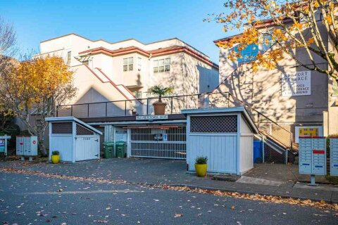 Townhouse for sale at 7540 Abercrombie Dr Unit 35 Richmond British Columbia - MLS: R2515831