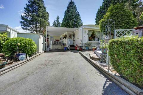 Home for sale at 7790 King George Blvd Unit 35 Surrey British Columbia - MLS: R2377001