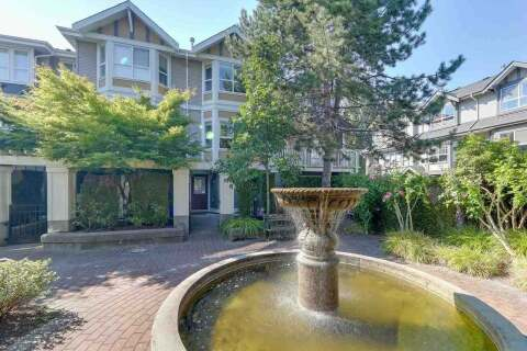 Townhouse for sale at 7833 Heather St Unit 35 Richmond British Columbia - MLS: R2496513
