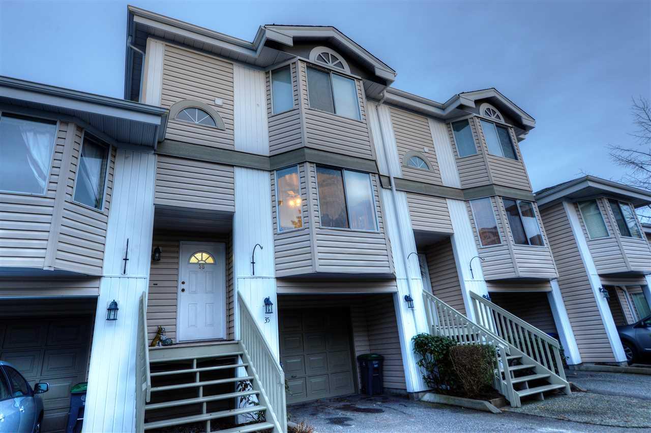 Buliding: 7875 122 Street, Surrey, BC