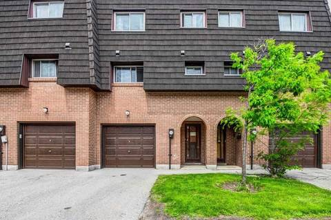 Condo for sale at 8 Darras Ct Brampton Ontario - MLS: W4482548