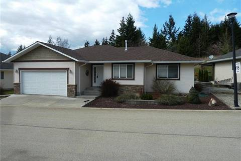 House for sale at 801 20 St Northeast Unit 35 Salmon Arm British Columbia - MLS: 10177754