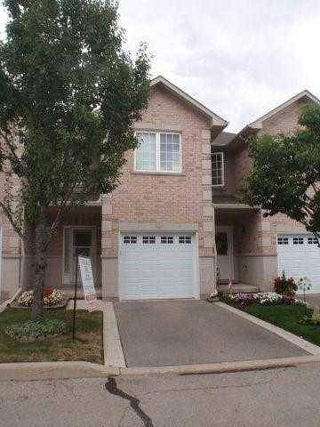 Townhouse for sale at 81 Valridge Dr Unit 35 Ancaster Ontario - MLS: H4075911