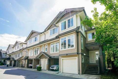 Townhouse for sale at 8250 209b St Unit 35 Langley British Columbia - MLS: R2460299