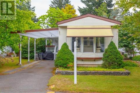 Home for sale at 848 Hockley Ave Unit 35 Victoria British Columbia - MLS: 411921