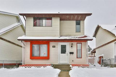 House for sale at 35 Abergale Cs Northeast Calgary Alberta - MLS: C4267496