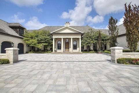 House for sale at 35 Adena Meadows Wy Aurora Ontario - MLS: N4461390