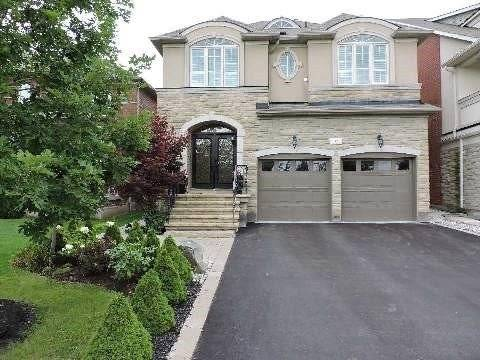 House for rent at 35 Albright Cres Richmond Hill Ontario - MLS: N4656682