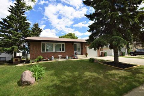 House for sale at 35 Amherst Cres St. Albert Alberta - MLS: E4160177