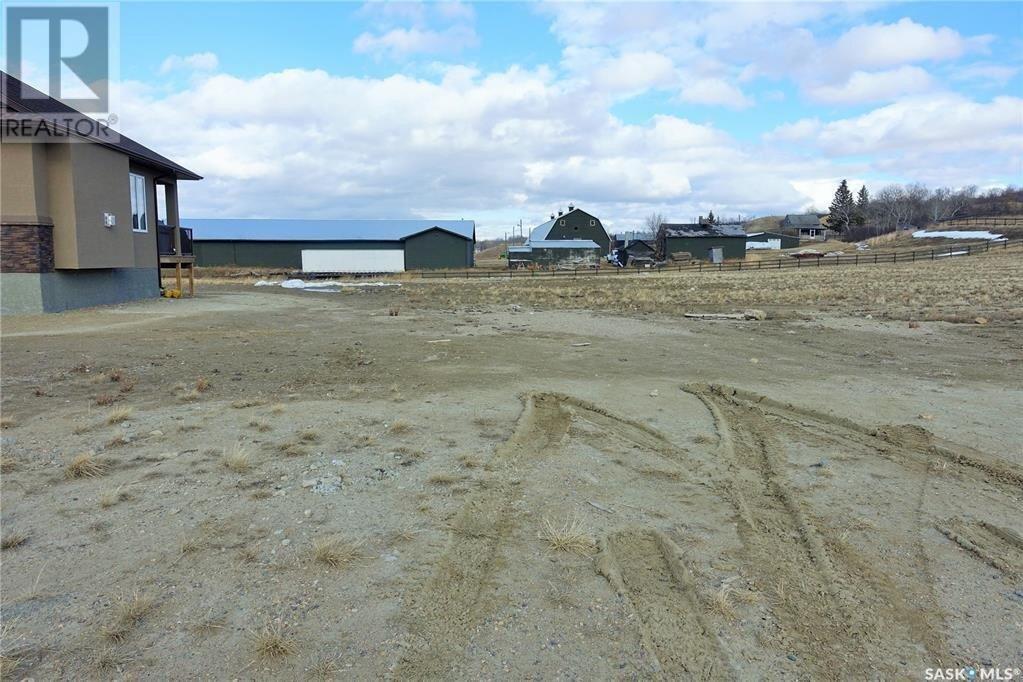 Home for sale at 35 Appaloosa Dr Lumsden Saskatchewan - MLS: SK818201