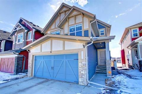 House for sale at 35 Appaloosa Gardens  Cochrane Alberta - MLS: C4291483