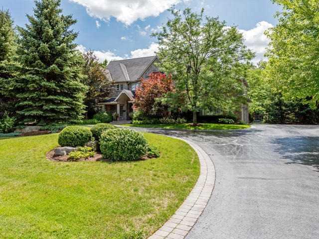 House for sale at 35 APPALOOSA Trail HAMILTON Ontario - MLS: X4275109
