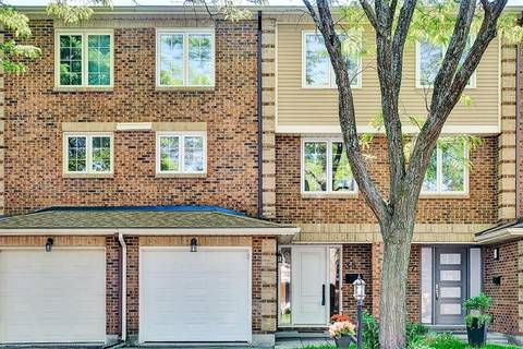 Townhouse for sale at 35 Arbordale Cres Ottawa Ontario - MLS: 1156801